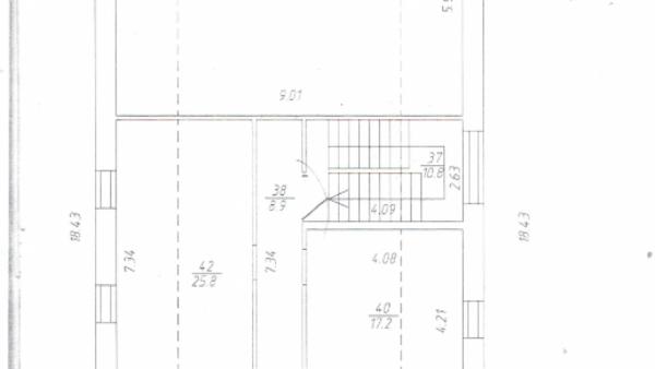 Продаётся отдельно стоящее офисное здание в Центре Краснодара-2453