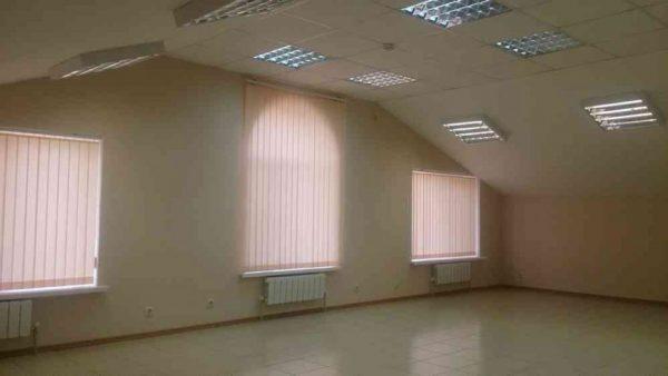 Продаётся отдельно стоящее офисное здание в Центре Краснодара-2447