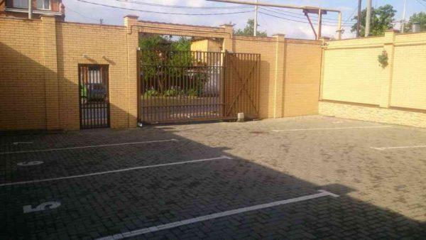 Продаётся отдельно стоящее офисное здание в Центре Краснодара-2448