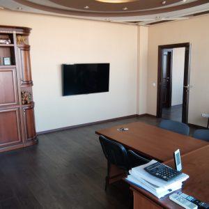 Сдаются в долгосрочную аренду офисные помещения в районе Куб ГУ Краснодар-0
