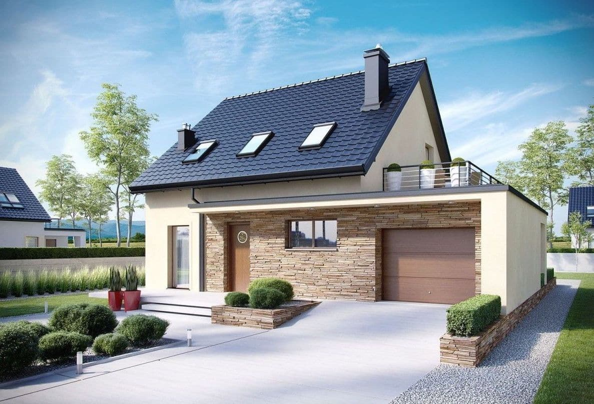 Дома в Краснодаре – продажа