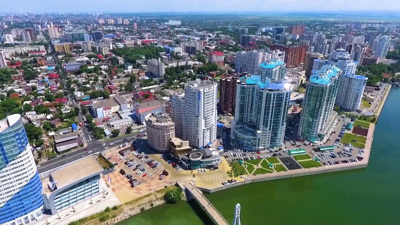 Мечтаете о недвижимости в Краснодаре или Краснодарском крае, но не знаете куда обратиться?